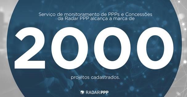 2.000 Projetos