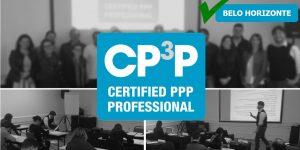 Treinamento - CP3P - Belo Horizonte