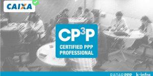 Treinamento - CP3P - Caixa Brasília