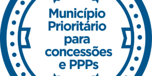 Selo de Compromisso Municipal com concessões e PPPs