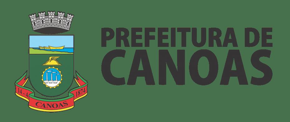 Logo Canoas/RS