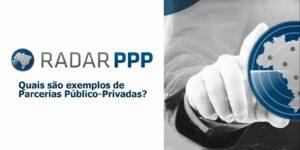 Capa Exemplos PPPs