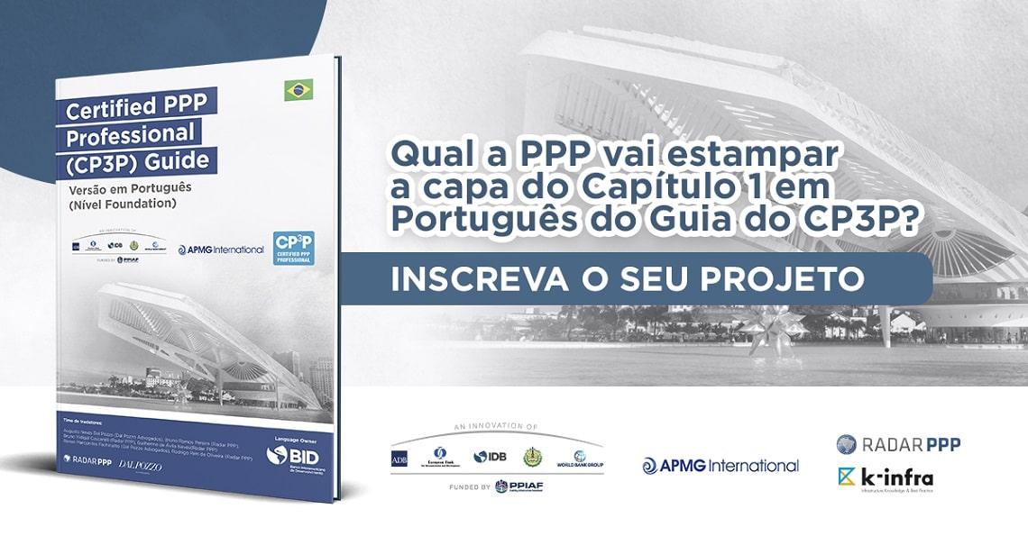 Capa CP³P