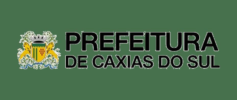 Logo Caxias do Sul/RS