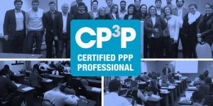 Treinamento - CP3P - São Paulo 1ª Turma do Brasil