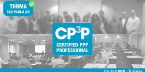 Treinamento - CP3P - São Paulo 2ª Turma
