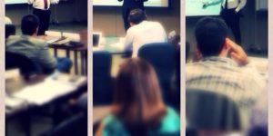 Foto - Curso sobre Gestão de Parceria Público-Privada (PPP)
