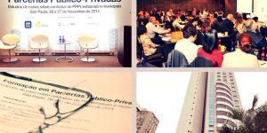 Evento - Formação em PPP 2014