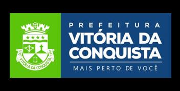 Logo Vitória da Conquista/BA