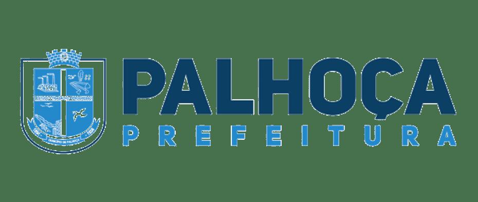 Logo Palhoça/RS