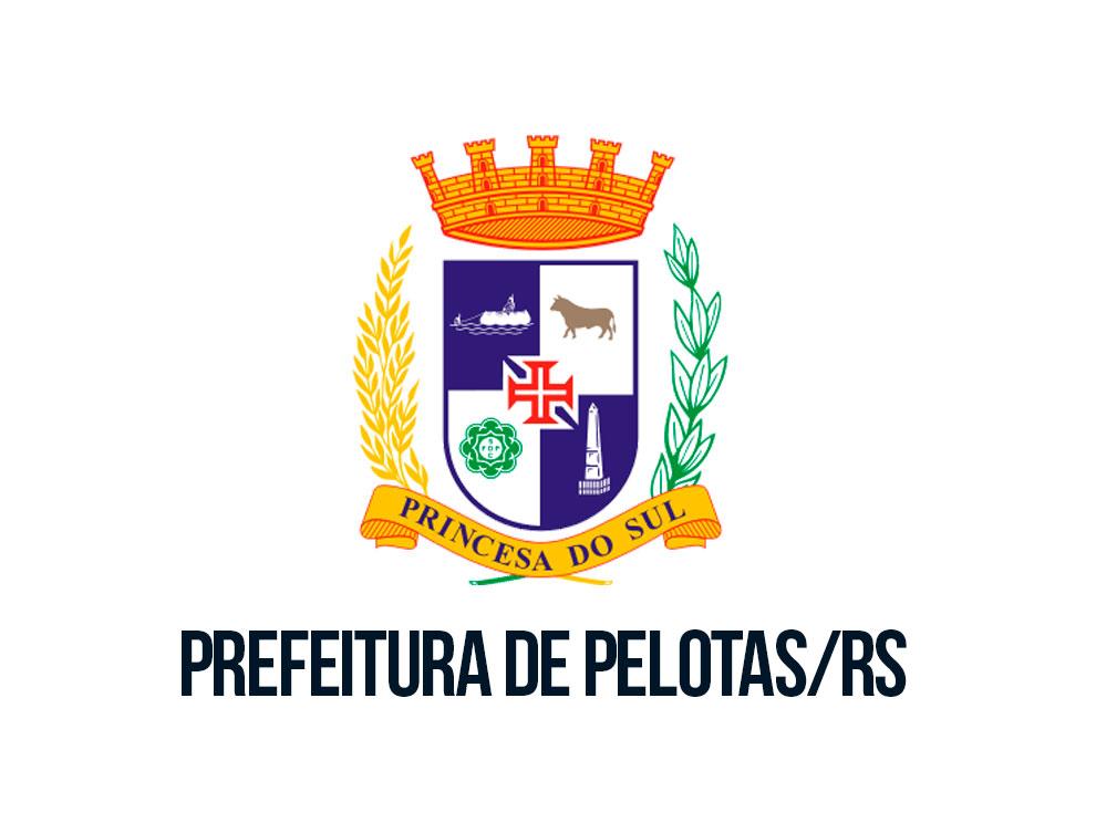 Logo Pelotas/RS