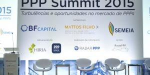 Evento - PPP Summit 2015
