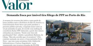 Reportagem - Valor Econômico - Porto Maravilha